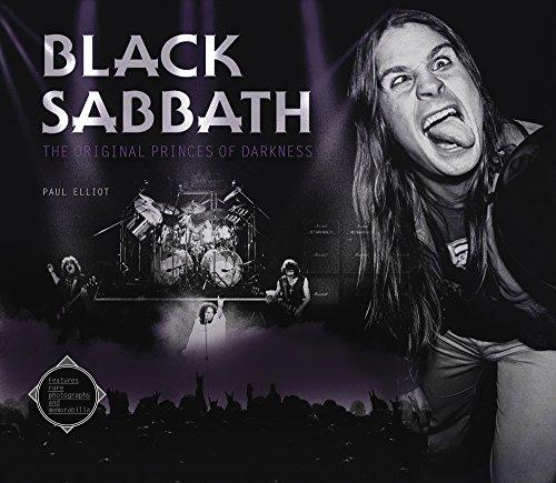 Black Sabbath: The Original Princes Of Darkness