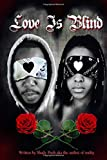 img - for Love is blind book / textbook / text book
