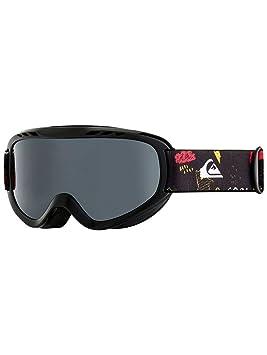Quiksilver eqbtg03009 máscara de esquí/Snowboard para niño: Amazon.es: Deportes y aire libre