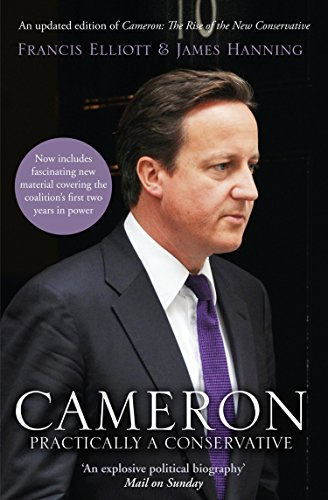Cameron: At bottom a Conservative