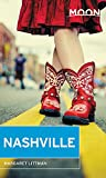 #7: Moon Nashville (Travel Guide)