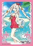 ブロッコリーキャラクタースリーブ Fate/Grand Order 「キャスター/マリー・アントワネット」
