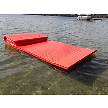 Amazoncom TowBoggan Person Towable Raft Sports Outdoors - Picnic table raft
