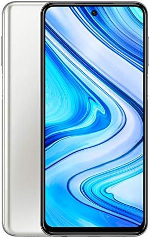 Xiaomi Redmi Note 9 Pro 6GB/128GB(UK VERSION) (White): Amazon.co.uk: Electronics