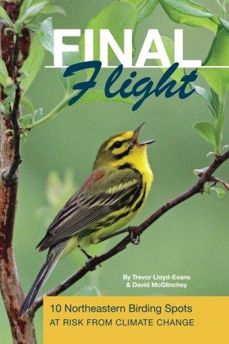 Final Flight: 10 Northeastern Birding Spots at Risk from Climate - Lloyd 10 Center