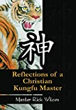Book Cover for Reflections of a Christian Kungfu Master