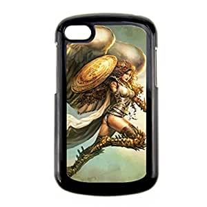 Custom Back Phone Covers For Teen Girls Printing With Magic The Gathering For Blackberry Q10 Choose Design 5