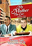 My Mother the Car: Season One - Volume Two (Episodes 19 - 30) - Amazon.com Exclusive by Jerry Van Dyke