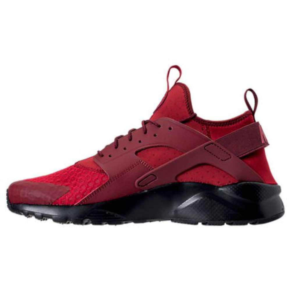 Tough rojo Dark Team rojo negro Nike Hauszapatos Air Mogan 2