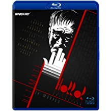 Ultimate Horror Classics Collection