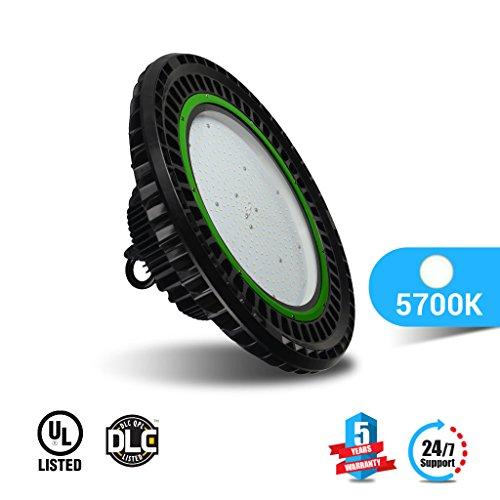 Ufo Led Shop Lights: 150 Watt LED High Bay UFO Lights -20,000 Lumens- Ultra