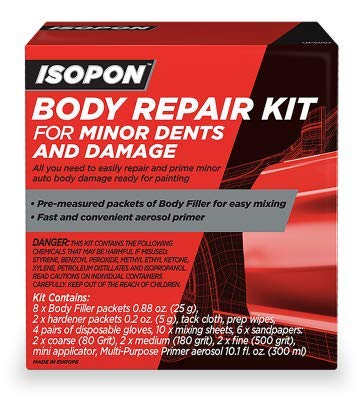 U-Pol Isopon Body Repair Kit by U-Pol (Image #2)