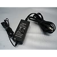 Challenger Cable Sales ITE # HK-HA-U12 Power Adapter 12VDC 0-2.0A (works great for MAXTOR Pers. Storage 3200 external hard drives)
