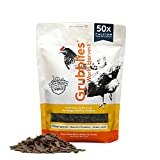 Grubblies World Harvest Healthy Natural Grubs for