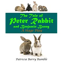 The Tale of Peter Rabbit & Benjamin Bunny - a stage play