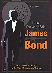 Petite encyclopédie James Bond