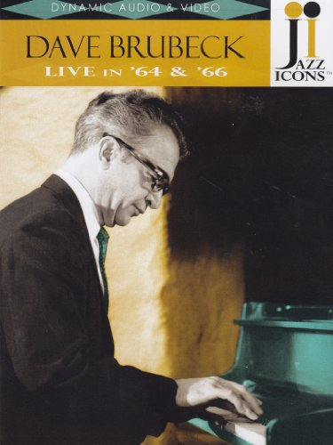 (Jazz Icons: Dave Brubeck Live in '64 & '66)