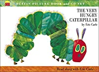 Very Hungry Caterpillar (+ CD) (The Very Hungry