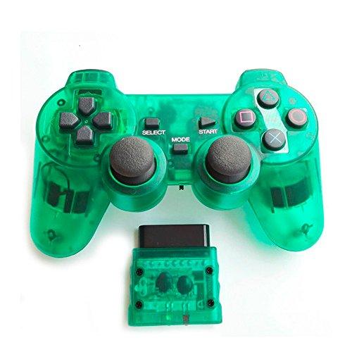 Ps2 Mini Wireless Controller - 6