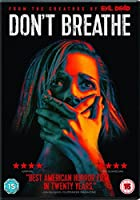Don't Breathe