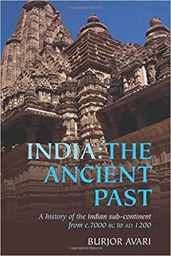 Amazon com: India: The Ancient Past: A History of the Indian