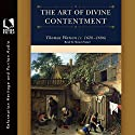 The Art of Divine Contentment Audiobook by Thomas Watson Narrated by David Cochran Heath