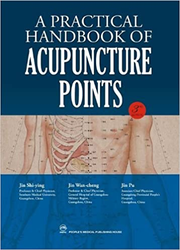 Google eBooks téléchargement gratuit pour kindle A Practical Handbook of Acupuncture Points by Jin Shi-ying (2008-06-01) FB2