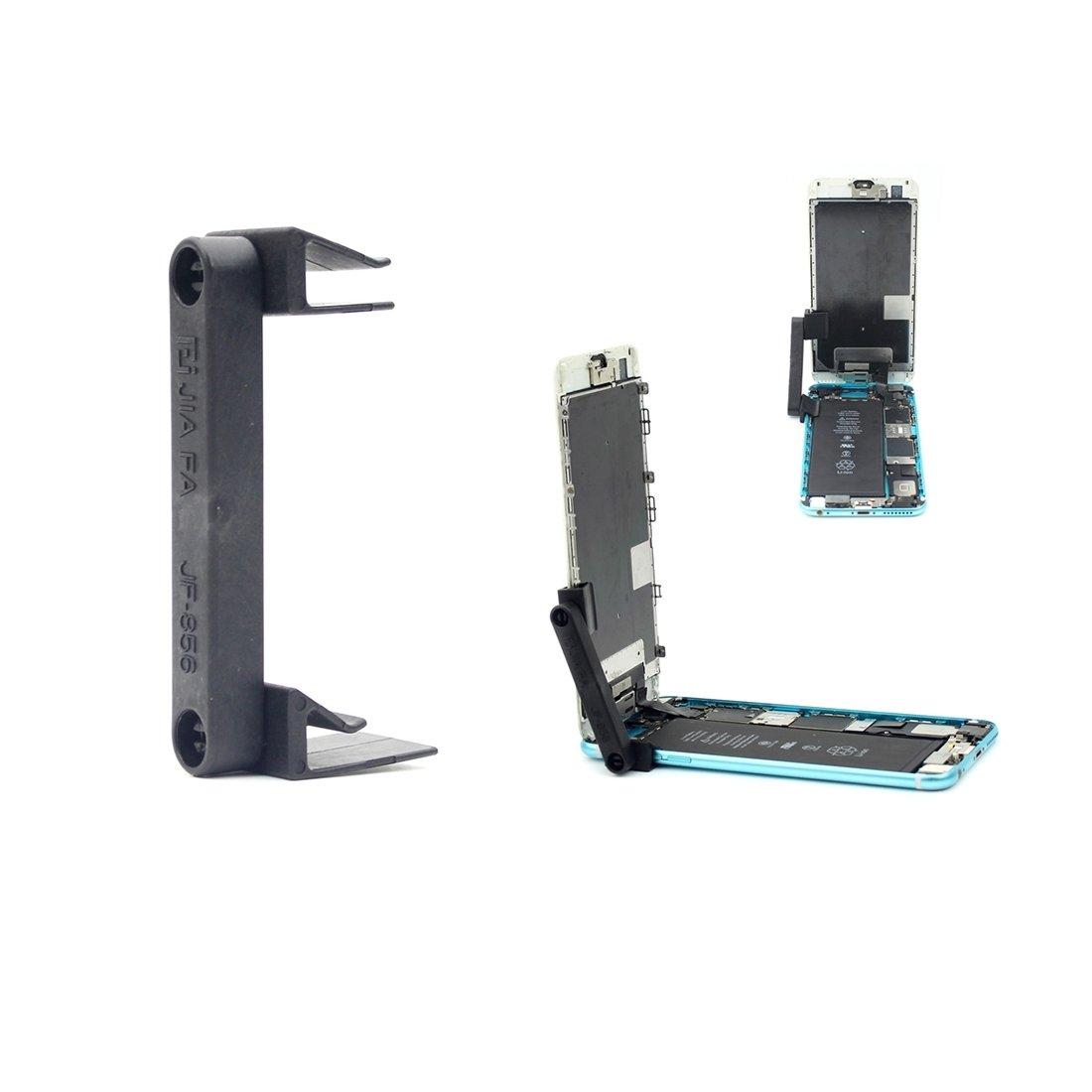 DUANDETAO JF-8157 9 in 1 Battery Repair Tool Set for iPhone SE /& 5s /& 5c /& 5