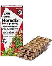 Örtblod® Floradix® järn folsyra drages (47 g)