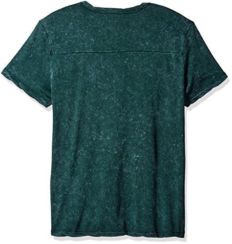 T Green Homme Henley Alternative shirt Jeans 4xv0q46d