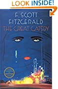 F. Scott Fitzgerald (Author) (6486)  Buy new: $17.00$10.20 894 used & newfrom$1.59