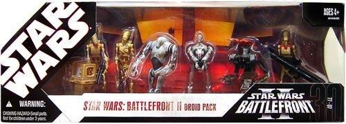 Star Wars: Battlefront II - Droid Pack