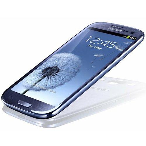 Samsung Galaxy S3 i9300/i9305 16GB - Unlocked International Version No Warranty Blue