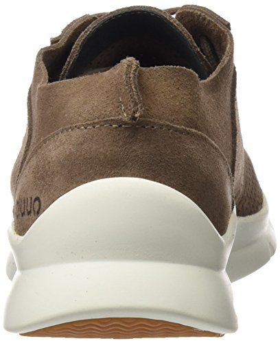 Jordy Gris Beige 02 Mouse DUUO Homme Baskets awdnpvq6
