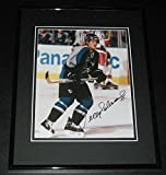 Teemu Selanne Signed Picture -