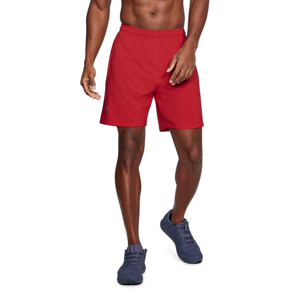 Under Armour Men's Launch Sw 7'' Shorts, Pierce