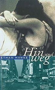 Hardcover Hin und weg. [German] Book