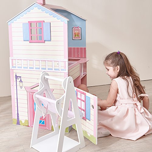 Doll Nursery Center is a great gift for 3 year old girls