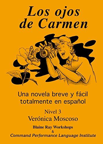 Los ojos de Carmen (Spanish Edition)