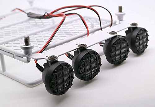 roof rack and lights - 8