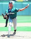 "Randy Johnson Seattle Marinerss MLB Action Photo (Size: 8"" x 10"")"