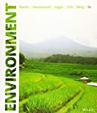 img - for Environment, 9th Edition book / textbook / text book
