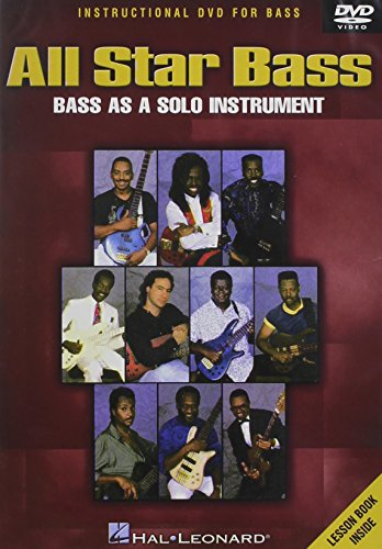 All Star Bass: Bass as a Solo Instrument