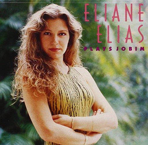 Eliane Elias Plays Jobim