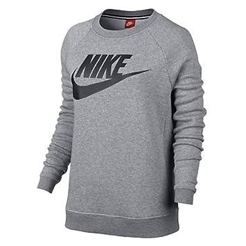 Nike W NSW RALLY CRW GX1 Long sleeved T shirt for Women, Size