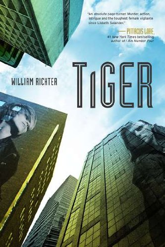 Tiger: A Dark Eyes Novel pdf epub