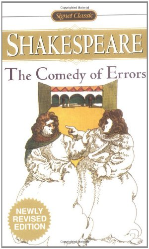 comedy of errors thesis Loughran's concept for the comedy of errors doesn't work and the whole enterprise is deadly however there is another production which does prove her thesis without twisting and distorting the material and that's the rocky horror show.