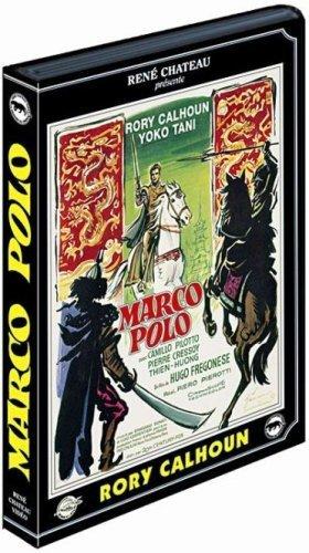 Marco polo [Francia] [DVD]: Amazon.es: Rory Calhoun, Yoko Tani ...