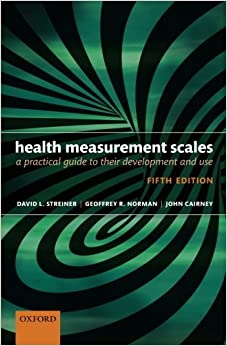 Health Measurement Scales: A Practical Guide To Their Development And Use por David L. Streiner epub