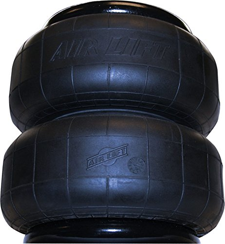 AIR LIFT 58616 Dominator D2600 Bellow Air Bag